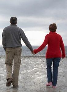 prostate cancer, kidney cancer and bladder cancer