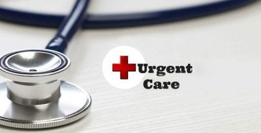 Urgent Care in Rocklin